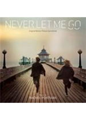Various Artists - Never Let Me Go (Music CD)