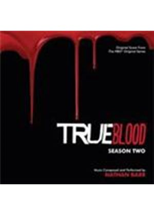 Nathan Barr - True Blood (Season Two/Score) (Music CD)