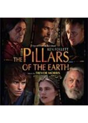 Various Artists - Pillars Of The Earth, The (Music CD)