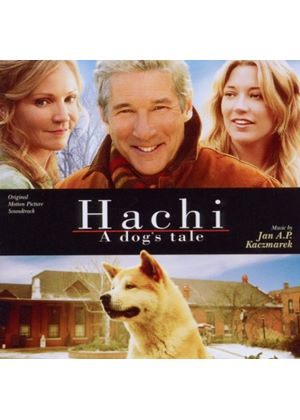 Various Artists - Hachi: A Dog's Tale (Music CD)
