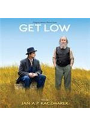 Various Artists - Get Low (Score) (Music CD)