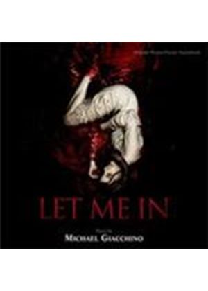 Various Artists - Let Me In (Music CD)