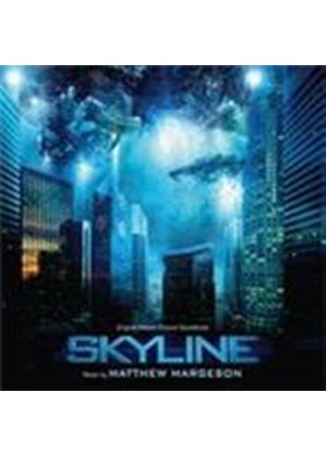 Various Artists - Skyline (Music CD)