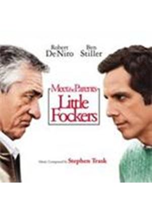 Various Artists - Meet The Parents: Little Fockers (Music CD)