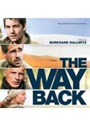 Various Artists - Way Back, The (Music CD)