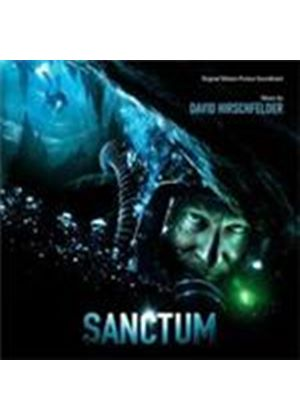 Various Artists - Sanctum (Music CD)
