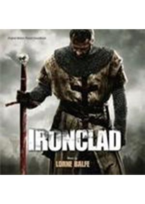 Various Artists - Ironclad (Music CD)