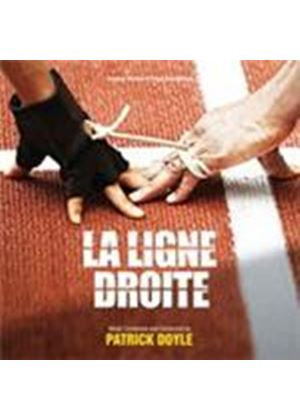 Various Artists - La Ligne Droite (Music CD)