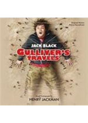 Various Artists - Gulliver's Travels (Music CD)