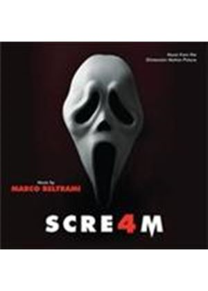 Various Artists - Scream IV (Music CD)