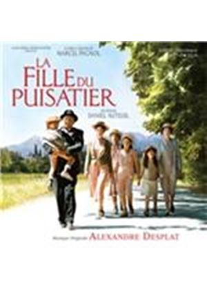Alexandre Desplat - Fille du Puisatier (Original Soundtrack) (Music CD)