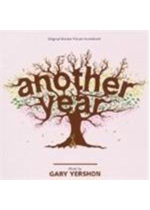Another Year (Music CD)
