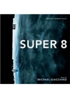 Various Artists - Super 8: Soundtrack (Music CD)