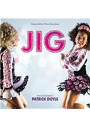 Patrick Doyle - Jig (Original Soundtrack) (Music CD)