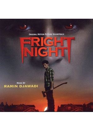 Ramin Djawadi - Fright Night [2011] (Original Soundtrack) (Music CD)