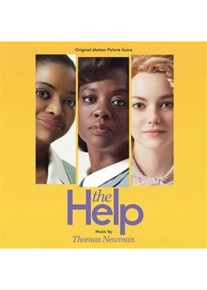 Thomas Newman - Help [Original Motion Picture Soundtrack] (Original Soundtrack/Film Score) (Music CD)