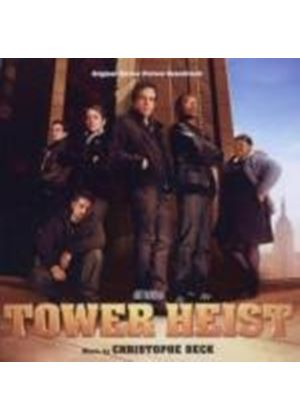 Original Soundtrack (Christophe Beck) - Tower Heist (Music CD)