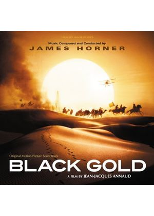 Various Artists - Black Gold (Music CD)