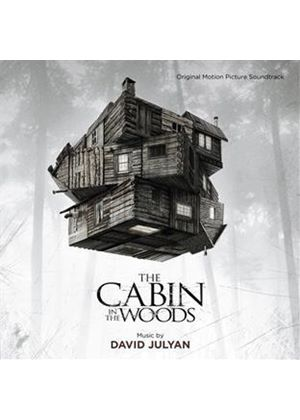 David Julyan - Cabin in the Woods [Original Motion Picture Soundtrack] (Original Soundtrack) (Music CD)