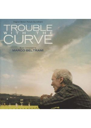 Marco Beltrami - Trouble with the Curve [Original Motion Picture Soundtrack] (Original Soundtrack) (Music CD)