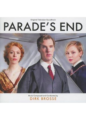 Dirk Brossé - Parade's End [Original TV Soundtrack] (Original Soundtrack) (Music CD)