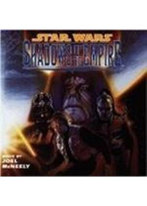 McNeely: Star Wars: Shadows of the Empire