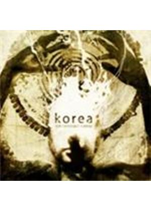 Korea - For The Present Purpose (Music CD)