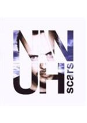 Nanuh - Scars (Music CD)