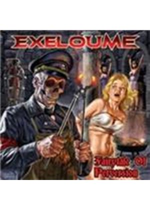 Exeloume - Fairytale of Perversion (Music CD)