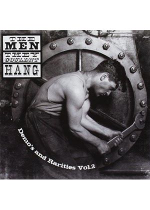 Men They Couldn't Hang (The) - Demos and Rarities, Vol. 2 (Music CD)