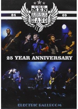 Men They Couldn't Hang (The) - Live at the Electric Ballroom (25 Year Anniversary/+DVD)
