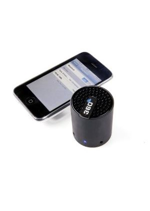 Veho VSS-006-360BT Portable 360 Bluetooth Speaker for iPhone/Phones/Laptops/Netbooks/Bluetooth devices