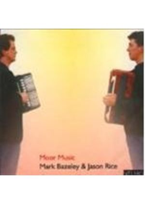 Mark Bazeley & Jason Rice - Moor Music