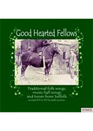 Various Artists - Good Hearted Fellows (Music CD)