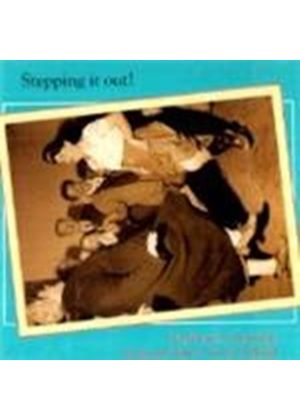 Various Artists - Stepping It Out (Traditional Folk Music Songs & Dances From England)