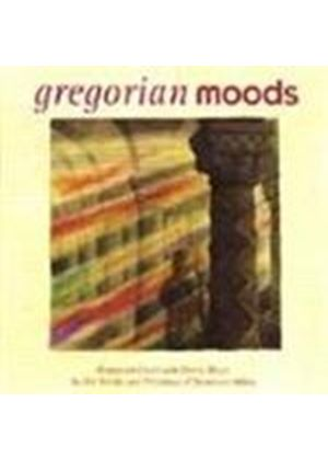 Gregorian Moods: Monks & Choirboys of Downside Abbey
