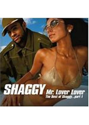 Shaggy - Mr Lover Lover - Best Of Shaggy Part 1 (Music CD)