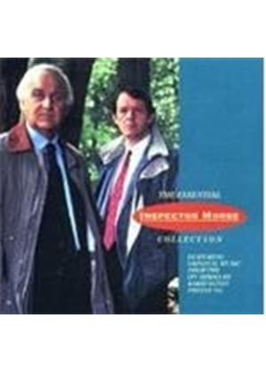 Original Soundtrack - Essential Inspector Morse Collection (Barrington) (Music CD)