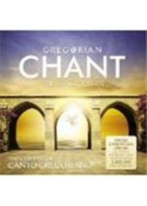 Various Artists - Gregorian Chant - The Very Best Of Canto Gregoriano