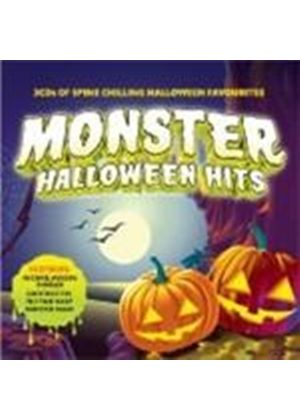 Various Artists - Halloween Hits (Music CD)