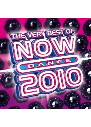 Various Artists - Very Best Of Now Dance 2010, The (Music CD)