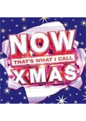 Various Artists - Now Thats What I Call Xmas (Music CD)