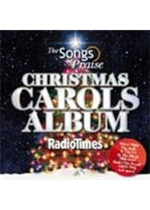 Various Artists - 	Songs Of Praise And Radio Times Christmas Carols Album (2 CD) (Music CD)