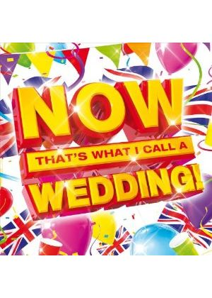 Various Artists - Now That's What I Call a Wedding (3 CD) (Music CD)