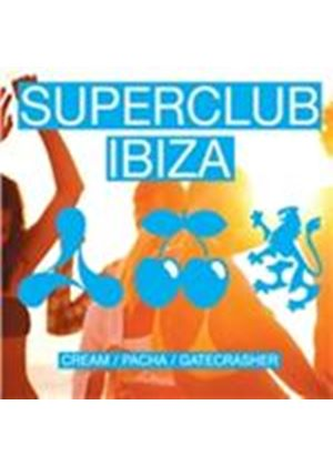Various Artists - Superclub Ibiza (Music CD)