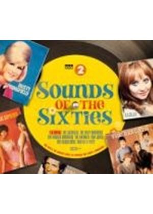 Various Artists - Sound of the Sixties (2 CD) (Music CD)