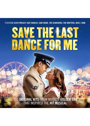 Various Artists - Save the Last Dance for Me (Music CD)