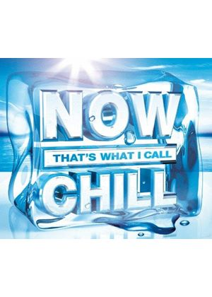 Various Artists - Now That's What I Call Chill (Music CD)