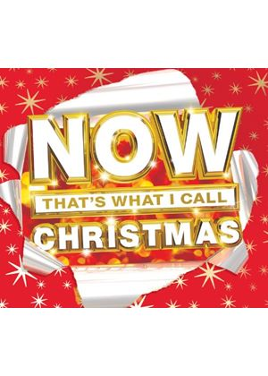 Various Artists - Now That's What I Call Christmas (3 CD) (Music CD)