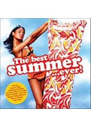 Various Artists - Best Summer....Ever! 2004 (Music CD)